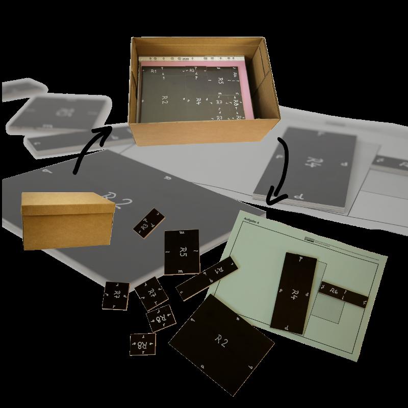 henriks mathewerkstatt multiplikation teil 2. Black Bedroom Furniture Sets. Home Design Ideas